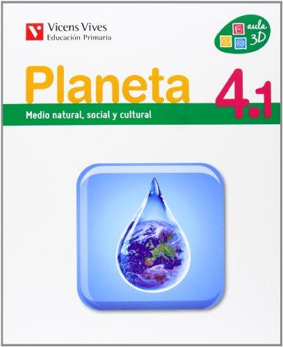 Planeta 4 Madrid (4.1-4.2-4.3)