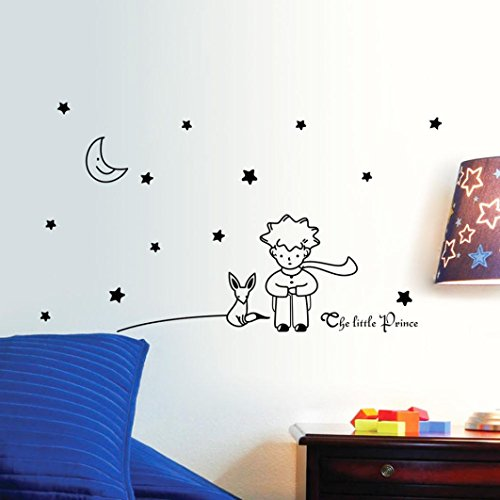 leoy88-stars-moon-the-little-prince-kids-wall-sticker-home-decor-wall-stickers-black