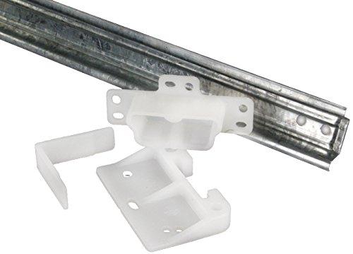 JR Products 70995 Universal Drawer Slide Kit (Drawer Slide Kit compare prices)
