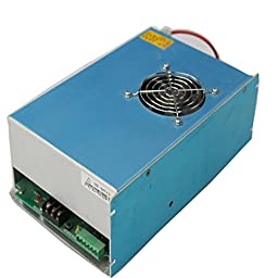 DIHORSE Laser Power Supply For 80W RECI Co2 laser cut and engrave machine