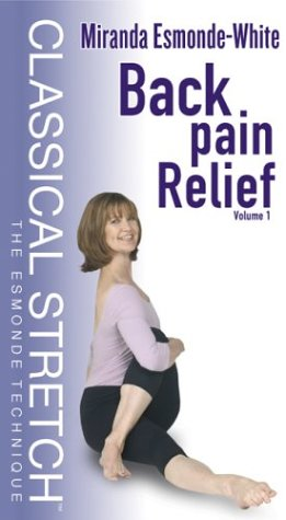 Classical Stretch - The Esmonde Technique: Back Pain Relief Volume 1 [VHS]