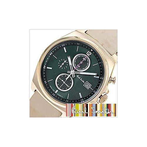 ポールスミス腕時計[PaulSmith時計]( Paul Smith 腕時計 ポール スミス 時計 )ニュー ファイナル アイズ クロノグラフ(New Final Eyes Chronograph)/メンズ時計BA2-024-41[並行輸入品]