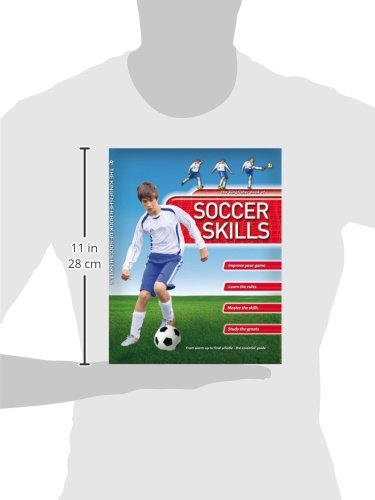 Soccer Skills (Kingfisher Book Of...)