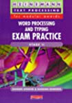Word Processing and Typing: Exam Prac...