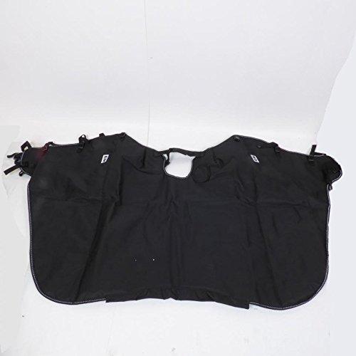 Tablier-arrire-couverture-en-textile-scooter-Sym-50-Orbit-Neuf