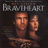 echange, troc James Horner, Bof - Braveheart: Original Motion Picture Soundtrack