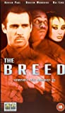 echange, troc The Breed [VHS] [Import anglais]