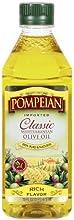 Pompeian Olive Oil 16 OZ Pack of 24