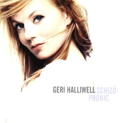 Geri Halliwell - (Ya, The Former Spice Girl) - Zortam Music