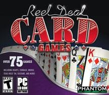 Reel Deal Card Games jc