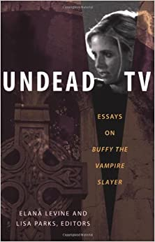 buffy the vampire slayer critical essays Portal:buffy the vampire slayer  the series received critical  it has inspired several academic books and essays, including reading the vampire slayer,.