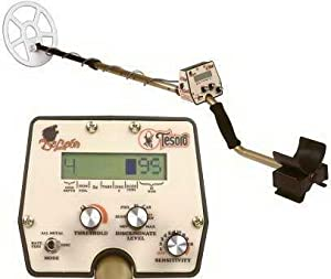 Tesoro Deleon Metal Detector from Tesoro Deleon Metal Detector