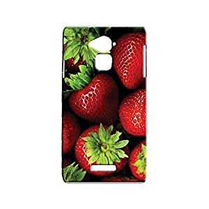 BLUEDIO Designer Printed Back case cover for Coolpad Note 3 - G3428