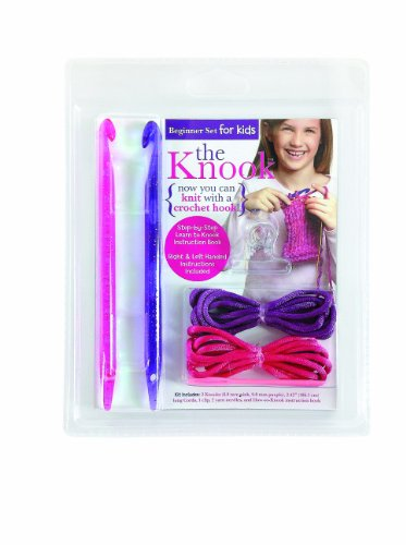 The Knook: Beginner Set for Kids