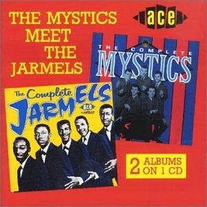 The Mystics - The Mystics Meet the Jarmels - Zortam Music