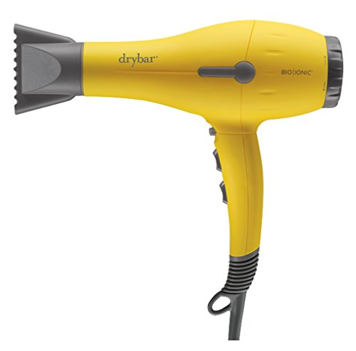 Drybar Buttercup Blow Dryer the Official Hair Dryer of Drybar (Blow Dry Bar compare prices)