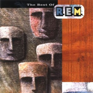 The Best of R.E.M. artwork