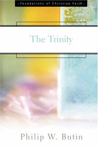 Trinity, PHILIP WALKER BUTIN