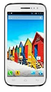 Micromax Canvas HD A116 (White)