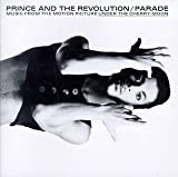 Prince And The Revolution/Parade: Music From The Motion Picture Under The Cherry Moon ランキングお取り寄せ