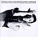 Prince And The Revolution/Parade: Music From The Motion Picture Under The Cherry Moon�v�����X�ɂ��