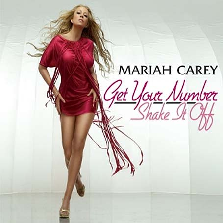 Mariah Carey - Get Your Number/Shake It Off - Zortam Music
