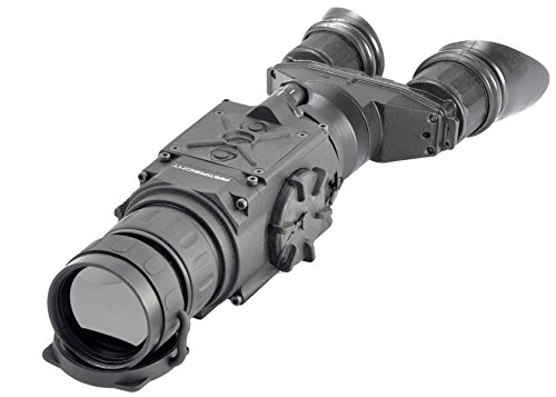 Armasight-Helios-160-4-8x42-30-Hz-Thermal-Imaging-Bi-Ocular-FLIR-Tau-2-160x120-25-micron-30Hz-Core-42mm-Lens