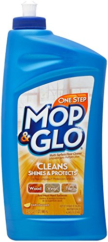 Mop & Glo Mop & Glo Multi-Surface Floor Cleaner-32 oz (Mop And Glo Floor Shine compare prices)