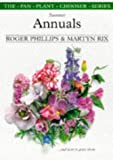 Summer Annuals (The Pan Plant Chooser Series)