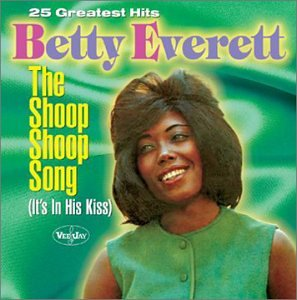 Betty Everett - The Shoop Shoop Song - Zortam Music