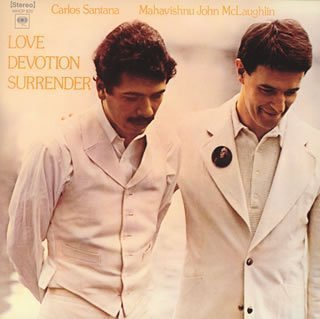 Carlos Santana - Love Devotion Surrender - Zortam Music