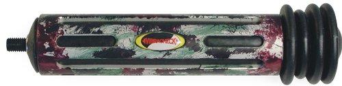 Precision Shooting Equipment Vibracheck Icon 7-Inch Camo Stabilizer