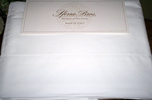 sferra-400-tc-white-100-egyptian-cotton-percale-king-4-piece-sheet-set-made-in-italy