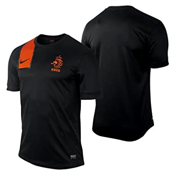 Holland Away Men Jersey by Unknown