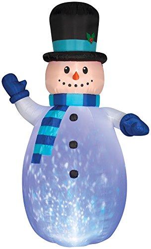 Snowm (Giant Snowman Costume)