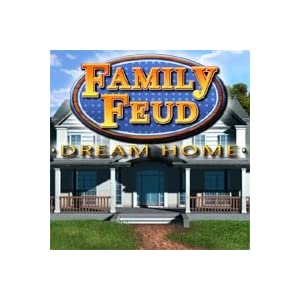 Family Feud: Dream Home [Game Download]