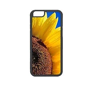 Vibhar printed case back cover for Apple iPhone 6s BigFlower