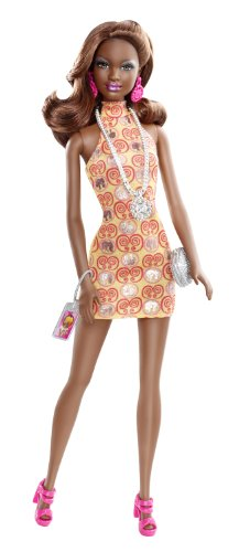 Barbie So In Style S.I.S. Kara Doll (Kara Merchandise compare prices)