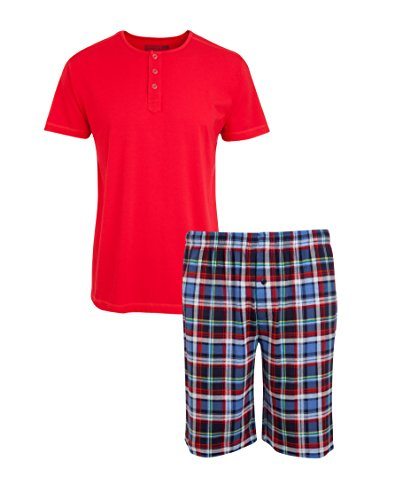short-pyjamas-set