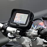 UltimateAddons Professional Bike, Bicycle, Motorbike Handlebar Mount Kit for TomTom Rider, All Editions