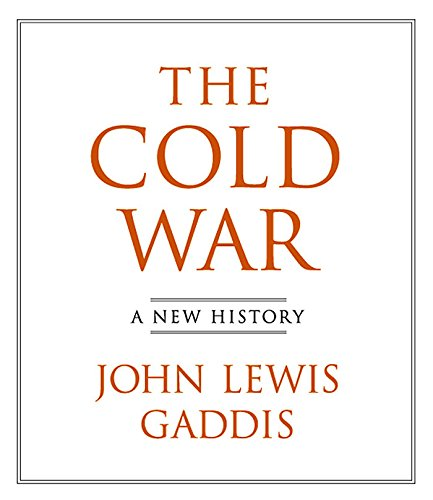 The Cold War - A New History - John Lewis Gaddis