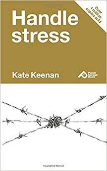 Handle Stress: Learn How To Manage Your Stress And Take Charge Of Yourself (Pocket Manager Books)