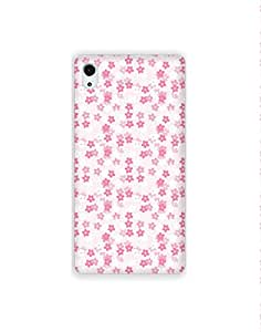 Sony Xperia M4 nkt03 (96) Mobile Case by SSN