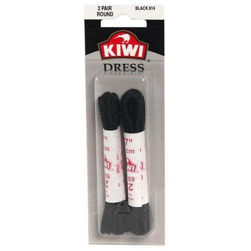 Kiwi Lace Dress Blk/Rnd 27In/3 1 Ea (Pack Of 6)