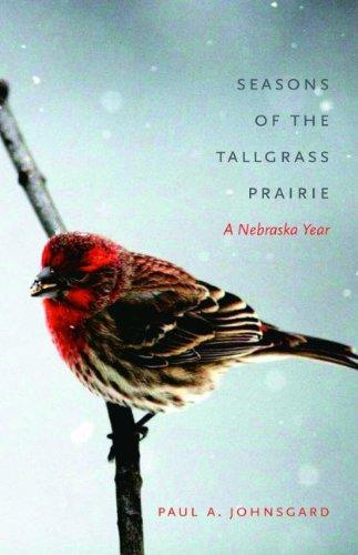 Temporadas de la pradera Tallgrass: un año de Nebraska