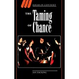 The Taming of Chance (Ideas in Context)by Ian Hacking