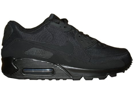 The Best Shoes: Nike Air Max 90 (Ripstop) Review!!