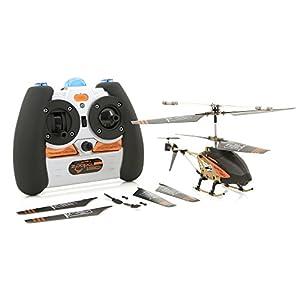 AirAce AA0150 - Helikopter, Zoopa 150 IR Gyro 2.0 und Turbo
