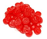 Candy Red Hot Dollars, 1 Lb.