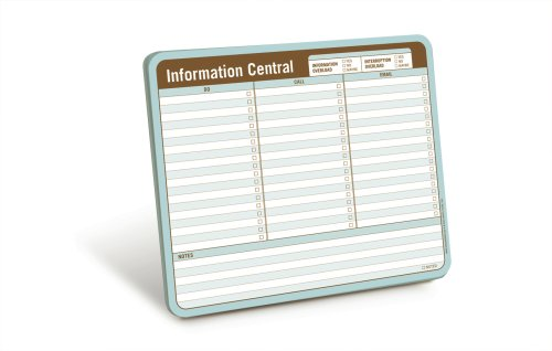 Knock Knock Paper Mousepad: Information Central (Pack of 2)